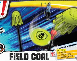 frisbee-field-goal