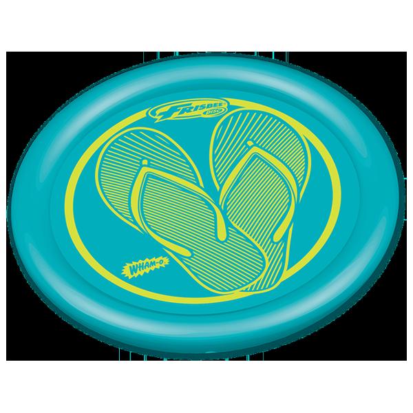 Jumbo-Frisbee-Pool-Float