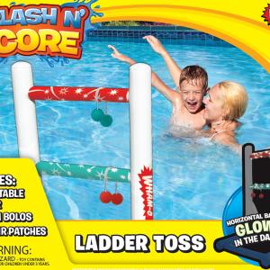 ladder-ball