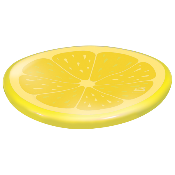 Lemon-Pool-Float