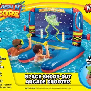 space-shoot-out-arcade-shooter