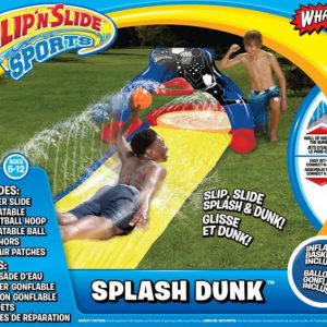 splash-dunk
