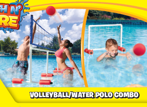 volleyballwater-polo-combo