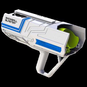 Snowball-Blaster